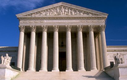 Supreme Court Upholds Fourth Amendment's Restriction on Warrantless Searches