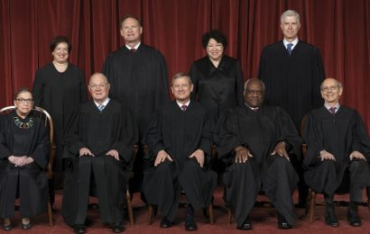 The Constitution and a Tyrannical Court