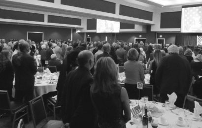 2018 Spokane County Republican 'Lincoln Day' Dinner