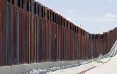 Fund the Wall before Any Other Immigration Legislation