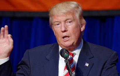 Trump Tells Truth: Dems Want to 'Infest Our Country' With Illegal Voters