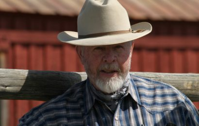 Wayne Hage – The Last Cowboy at Pine Creek Ranch