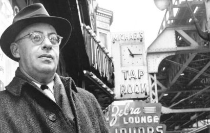 'Russian Collusion' by Saul Alinsky