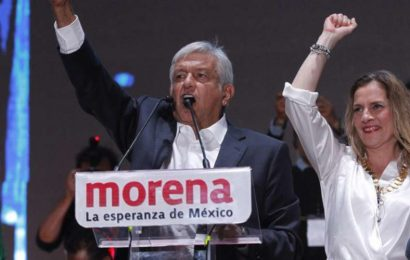 Leftist AMLO Wins Mexican Presidential Election in Landslide