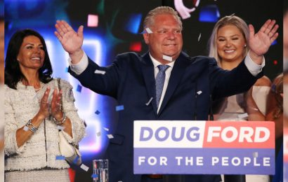 Open Letter to Ontario, Canada's Premier Doug Ford