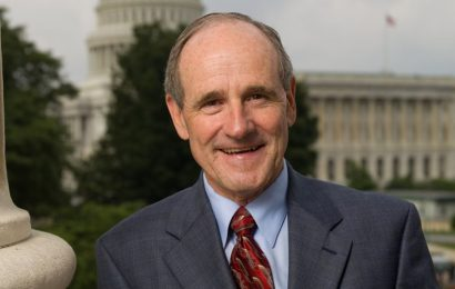 Does Senator Risch Work for Idahoans or NGOs?