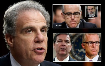 Bogus IG report: Now it's up to Freedom Watch