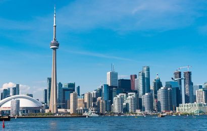 Ontario Teaches What Not To Do On Energy