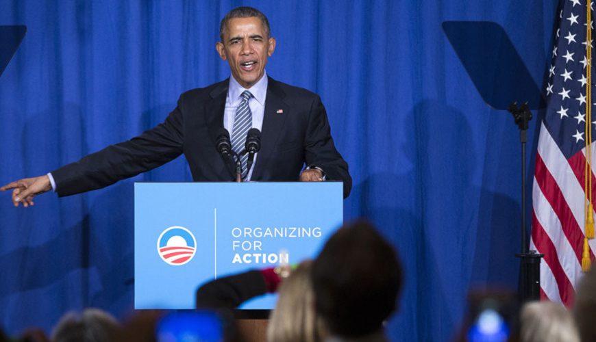 Obama Minions Poised to Attack Iowa's Conservative Senator Chuck Grassley