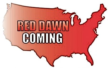 'Red Dawn' Coming