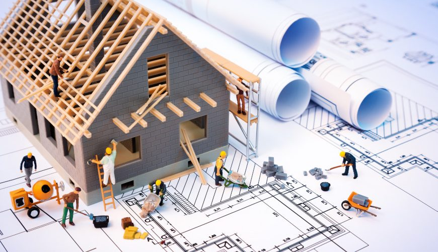 Is the Lord Building this House or are We Just Laboring in Vain?