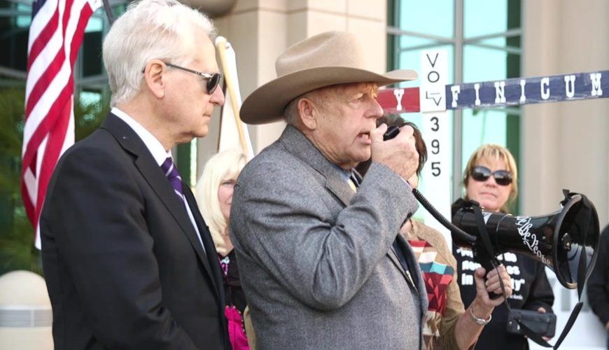 Acquitted Bundy Defendants File $60 Million Lawsuit Against Corrupt Prosecutors, FBI & BLM