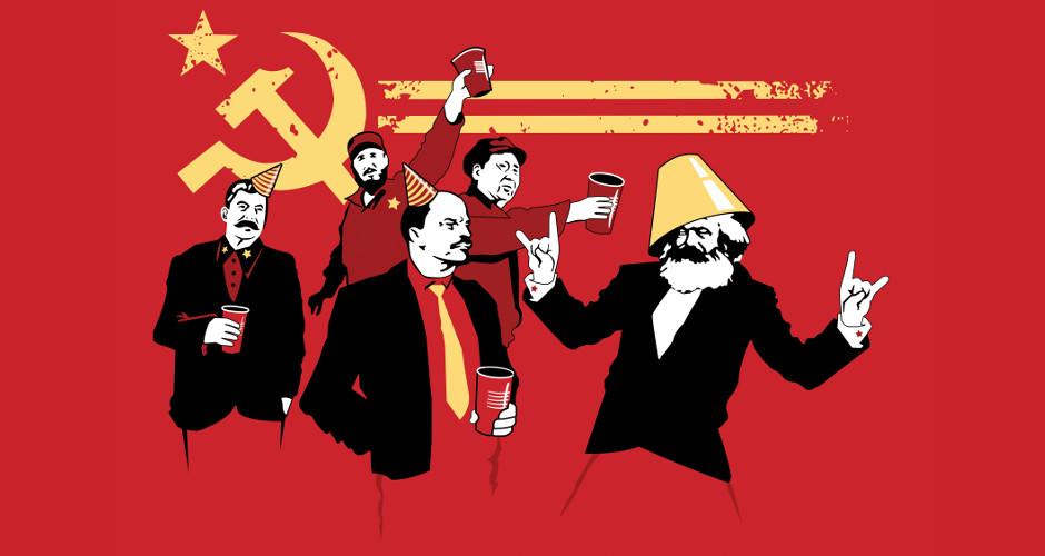 Commies Are Coming Commies Are Coming >> The Commies Are Coming The Commies Are Coming Gem State Patriot News