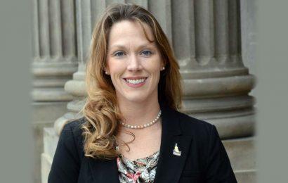 Rep. Priscilla Giddings Faces Kangaroo Tax Commission Hearing