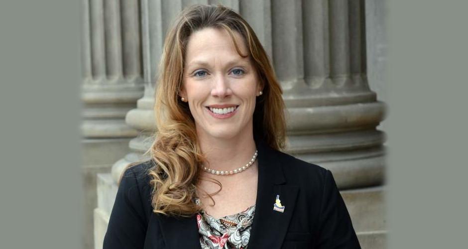 Rep. Priscilla Giddings