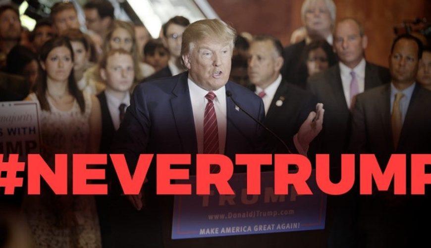 Everyone Hates Trump