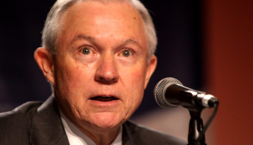 Justice Department Will Cut Ties to SPLC, Sessions Says