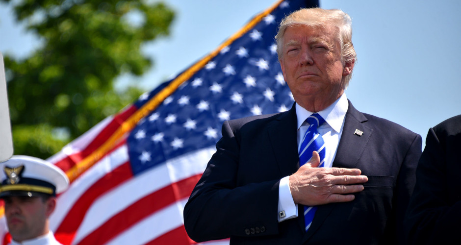Thank You President Trump - Gem State Patriot News