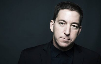 "Glenn Greenwald Calls Out US Media for Delegitimizing Their Critics by Claiming Only They Do ""Real Reporting"""