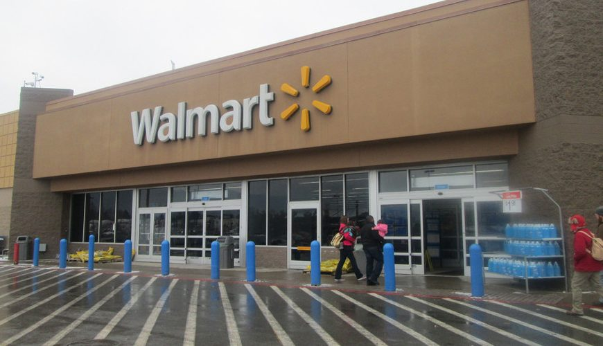 Former Eastern Bloc Countries to Walmart: Stop Selling Soviet-themed Goods