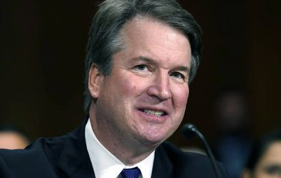 I'm Brett Kavanaugh. We're All Brett Kavanaugh