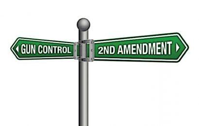 Democrats Plan Attack On Second Amendment