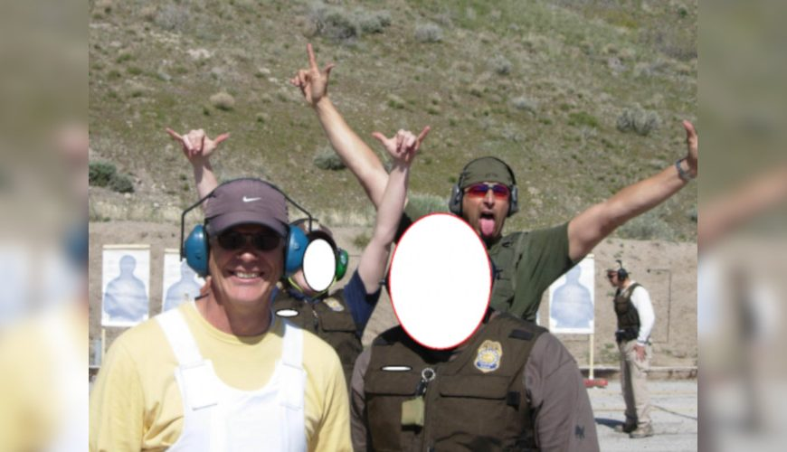 Interior Inspector General confirms abuses by BLM OLES head, William Woody