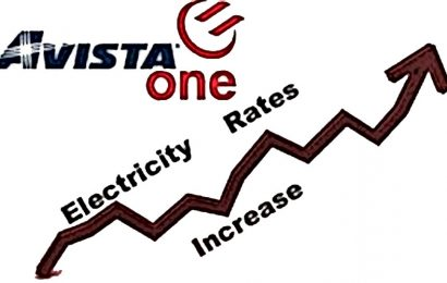 Disconnection Notice: Your Avista electric and gas bill could skyrocket!