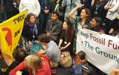 COP24: Radicalizing and indoctrinating youth