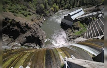 Contractors prep for dam removal