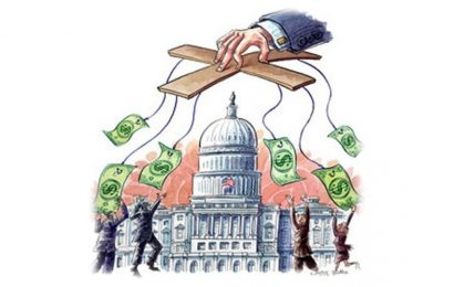 Do-Good Federal Programs Are Socialist and Unconstitutional