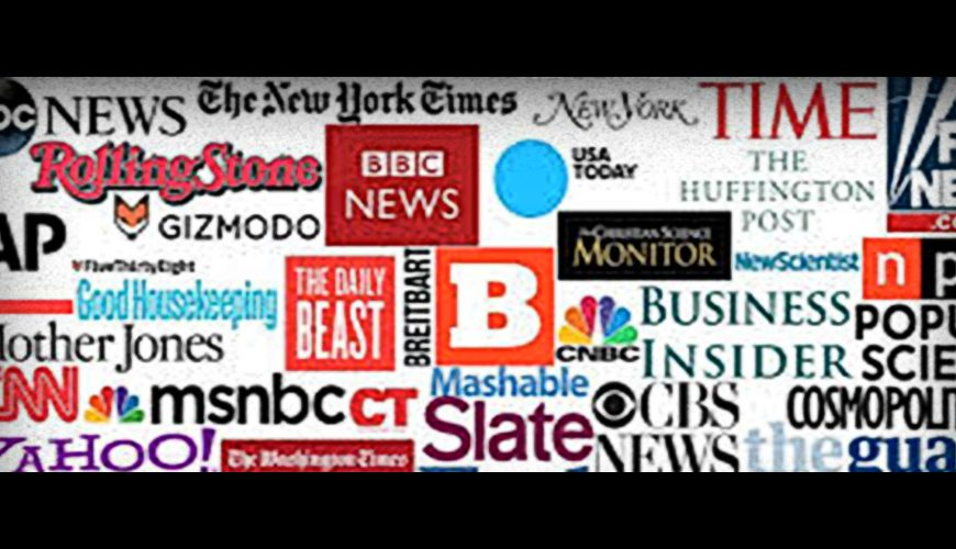 The 3 Biggest Media-Deep State Scams