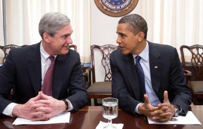 Mueller's legal terrorism threatens a free press