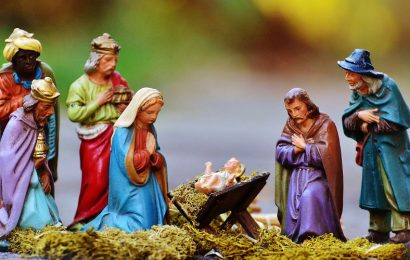The Incarnation / Christmas