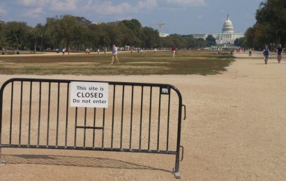 15 Things You Should Know about the 2018 Partial Government Shutdown