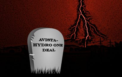 PRESS RELEASE: Idaho Regulators deny Avista-Hydro One deal