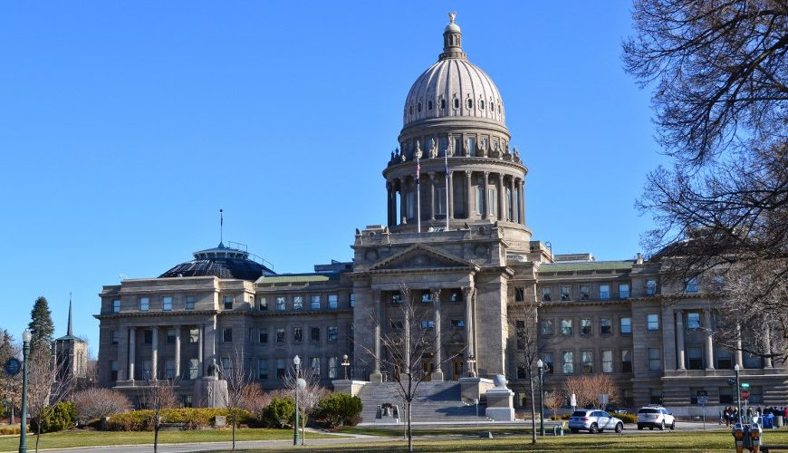 Are Republican Legislators for Limited Government?