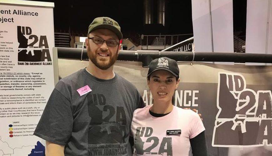 Are Idaho Gun Owners Satisfied?