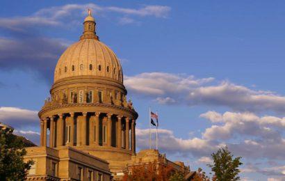 Idaho House Bill 162