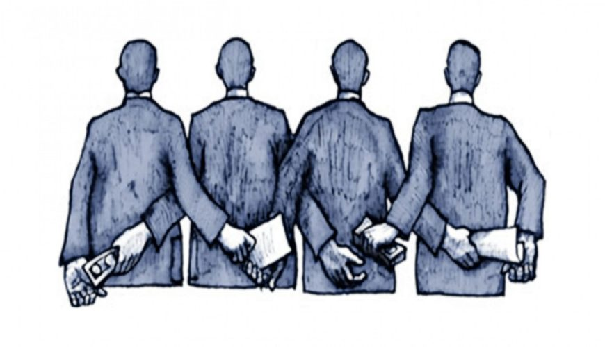 Corruption and Those Who Stand Against IT