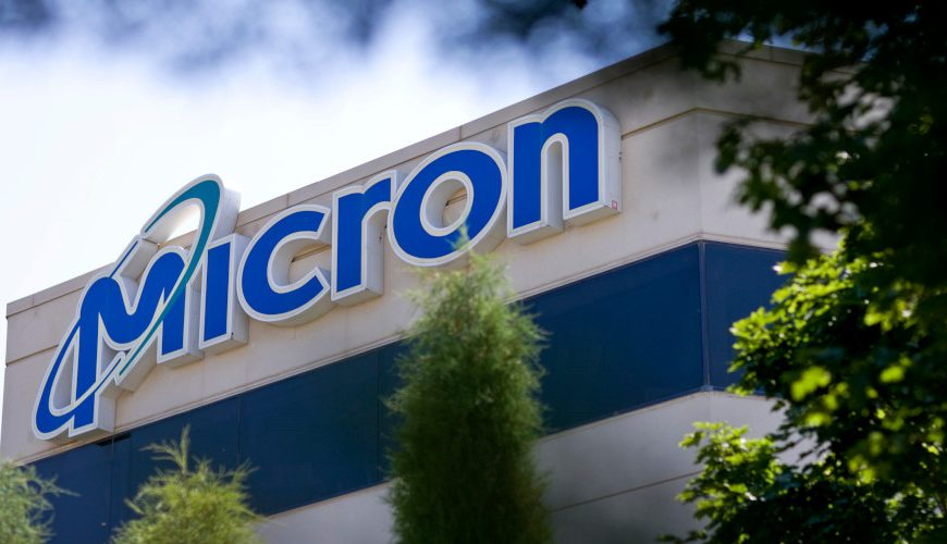 The Dismantling of Micron a Boise Icon