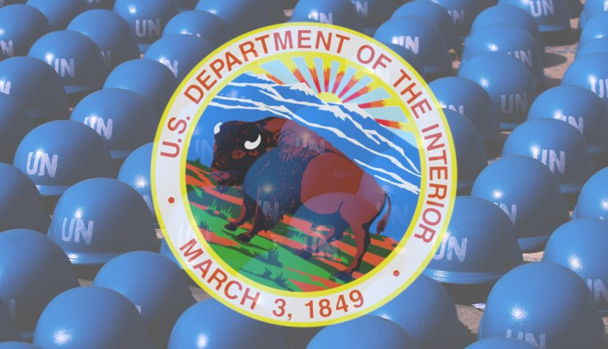 The US DOI's New Land Management Strategy (Part 2 of 4)