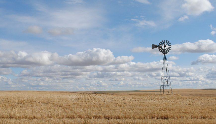 Reimagining the Rural American West