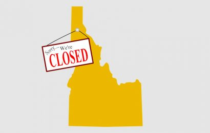 Governor Little's Decision to keep Idaho Closed is Misguided