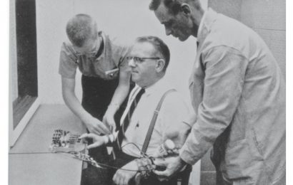 The Milgram Experiment: 'The Perils of Obedience' with COVID-19