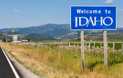 A Message to Idaho Citizens