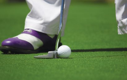 Golf and the Supreme Court