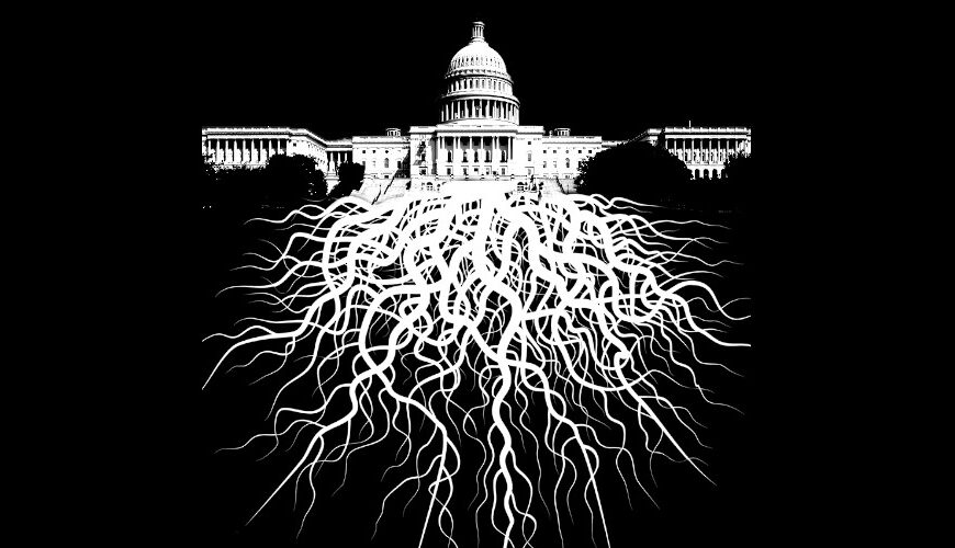 Deep State Exposed