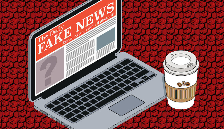 Fake News is the 'Second Team'