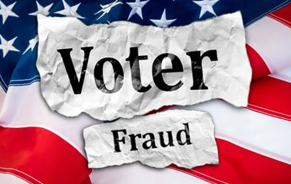 Ballot Recounts and Audits Do Not Reverse Voter Fraud – What are Possible Solutions?